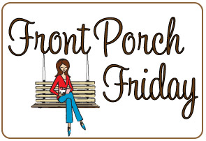Front Porch Friday logo