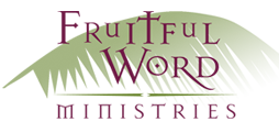 Fruitful Word logo