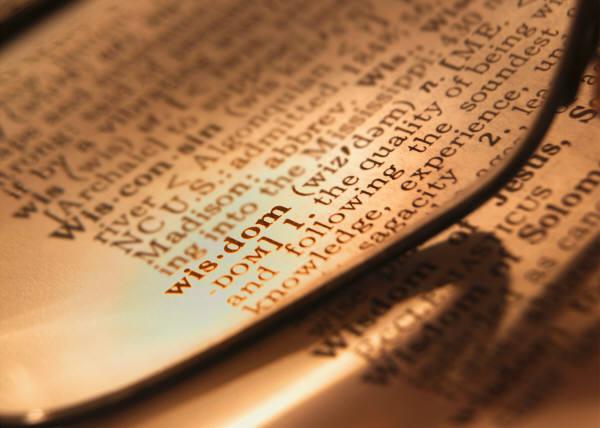 Wise women in bible