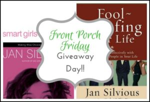 Giveaway Today! Enter to Win