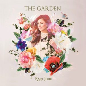 "Winners! Kari Jobe's New ""Garden"" CD"
