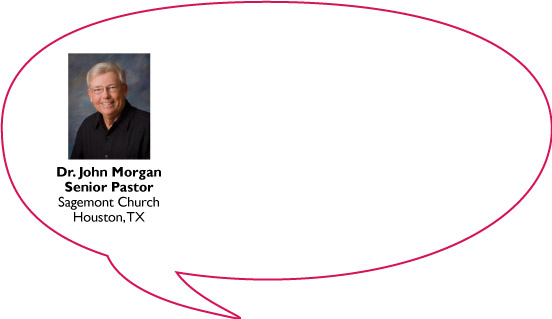 John Morgan endorsement
